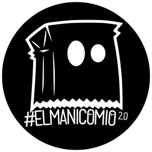 2017_10_28 El Manicomio CLubED - Prog 007