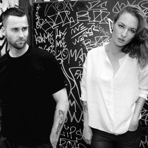 Ena Cosovic + Dan M @ TS Bar - all night recording