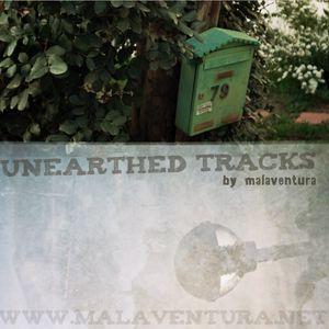 Unearthed Tracks