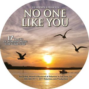 DJ Jimmy Palacios - No One Like You Medley 2011
