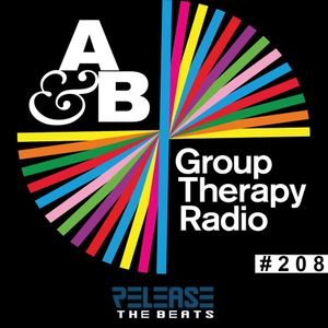 Above & Beyond - Group Therapy #208 (Luttrell Guest Mix) 11.18.16