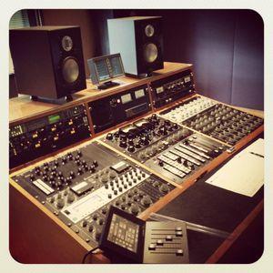 Modestep (UKF Music - London) @ The Daily Dose Mix - MistaJam Radio Show, BBC 1Xtra (29.10.2012)