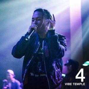 Vol. 004 - Turnt K-Rap