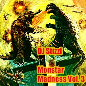 Monstar Madness Vol. 3