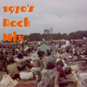 1970's Rock Mix
