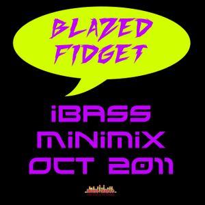 iBass Minimix Oct 2011