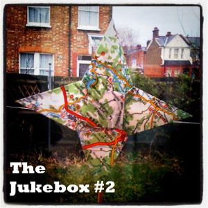 The Jukebox #2 with Orsii