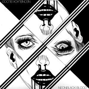 Neon Black Soul Mix