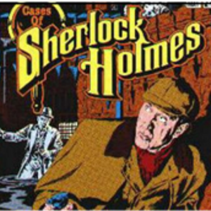 Sherlock Holmes Valley Of Fear  12-31-60-2of3
