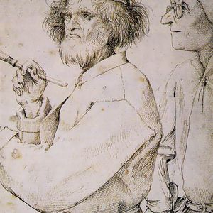 Painting: Breughel Family (1525-1690)