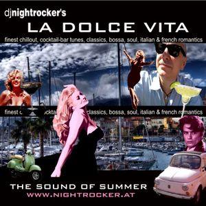 DJ Nightrocker's La Dolce Vita-Mixtape Vol.1 - UNO
