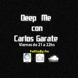 Deep Me Carlos Garate n#19 10/01/2014
