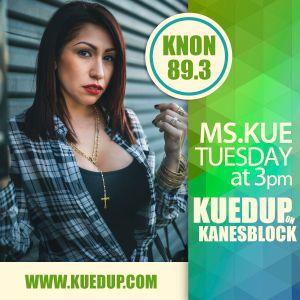 KuedUp on Kanesblock - March 2016 - vol. 3