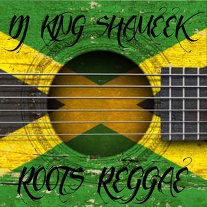 ROOTS REGGAE set aired on Mix 106.3 fm WUBU