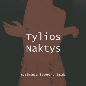 ZIP FM / Tylios Naktys / 2018-12-09