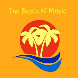 The Beach of Music Episode 039 Selected & Mixed by Matt V (05-12-2017)