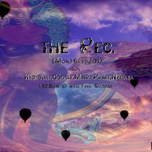 the Rec.@club buddha 6.Feb.2012
