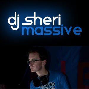 DJ Sheri - Massive