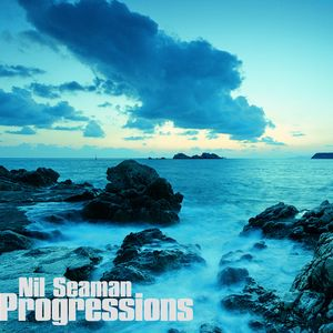 Nil Seaman - Progressions 002 [Timewave Special]
