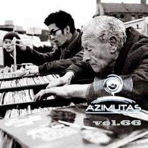 Azimutas Vol.66 (29 05 2011)