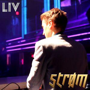 Stroem - LIV Miami Warmup for Bassjackers (Janaury 30th 14)