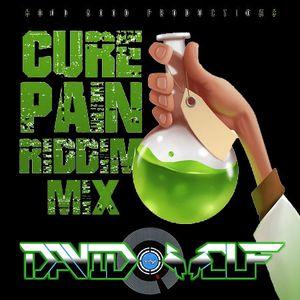 Cure Pain Riddim Mix - Dj David Wolf