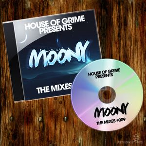 The Mixes - 009 - Moony