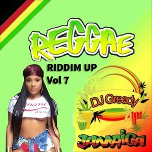 DJ Greedy - Reggae Classic Hits Mix Old School 70s 80s 90s