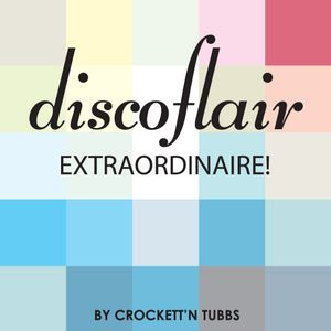 Discoflair Extraordinaire February 2011
