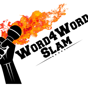 Word4Word 17th September 2017, DJ Sloetry live mix