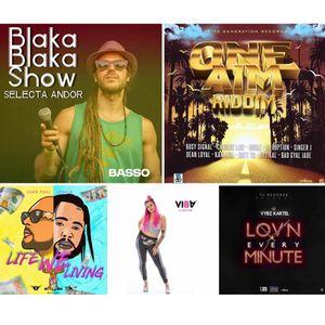 Blaka Blaka Show 25-06-2019 Mix