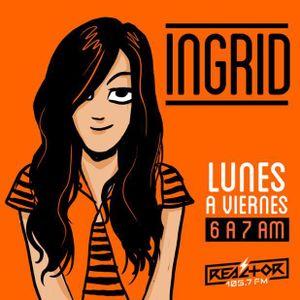 Ingrid & Dengue 300317