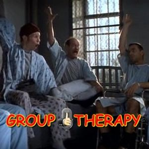 Group Therapy 18-05-2017