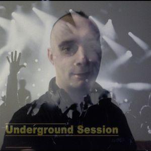 Dj Johnny Lux - Underground Session