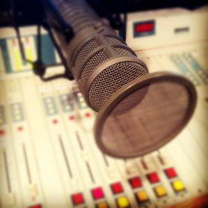 WTJU Soundboard — Feb. 18, 2013