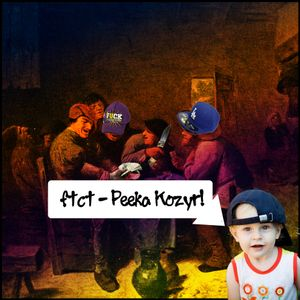 Ftct - Peeka Kozyr