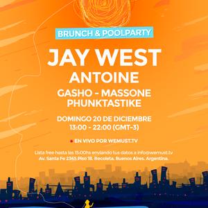 WM Live Session N5 ft. Jay West Part 2