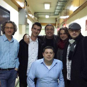 Druga strana racunara emisija 19 Radio Beograd 1 drugi deo