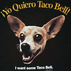 Episode 5 - The Taco Bell Chihuahua