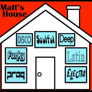 Matt's House - Summer Collection Vol. 2 2014