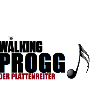 DER PLATTENREITER_-_HOW I MET THE THE WALKING PROGG!!! 22.11.2000FUENF10