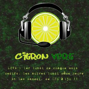 Citron Vert (Juillet 2012)