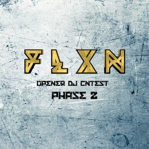 deaflife flxn dj contest mix