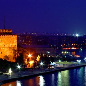 Just.. Thessaloniki