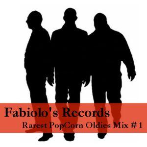 Rarest PopCorn Oldies Mix # 1