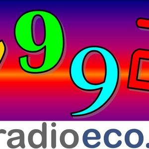 Il 1992 a radioeco.it con Hit anni 90, Matteo G Dj, il Popy & Mrs. Smith