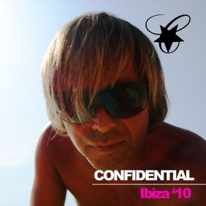 CONFIDENTIAL IBIZA '10 by YVAN SEALLES