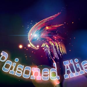 PsyWhispering  - Poisoned Alien