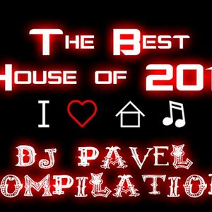 Dj Pavel Compilation 2011