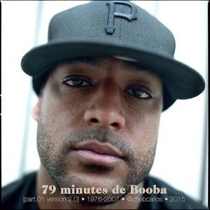 79 minutes de Booba 1/2